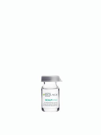 Tratament Fiole Anti-Cadere Matrix Biolage ScalpSync Aminexil