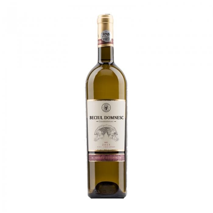 Vin Beciul Domnesc Grand Reserve Chardonnay 0
