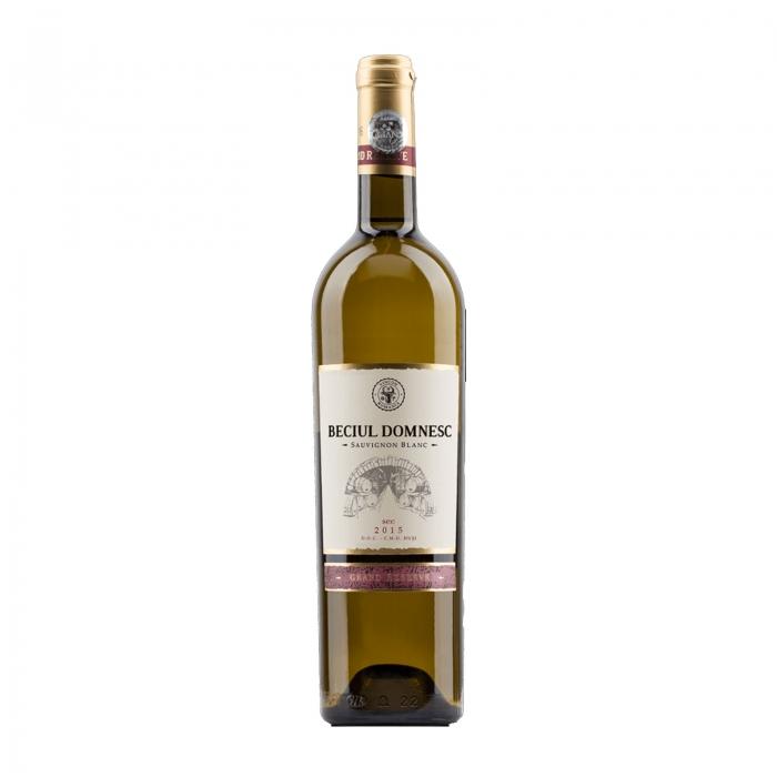 Vin Beciul Domnesc Grand Reserve Sauvignon Blanc