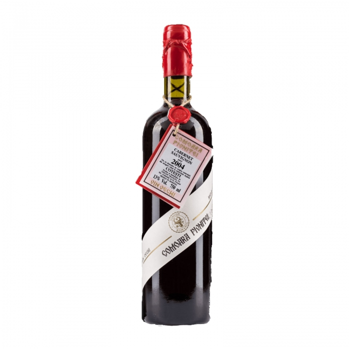 Vin Rosu Sec Oenoteca Cabernet Sauvignon