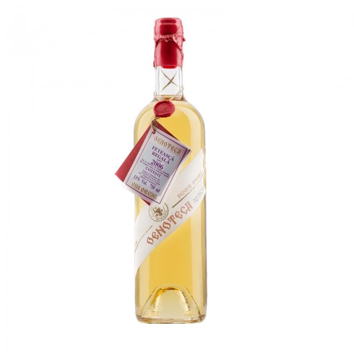 Vin Oenoteca Feteasca Regala