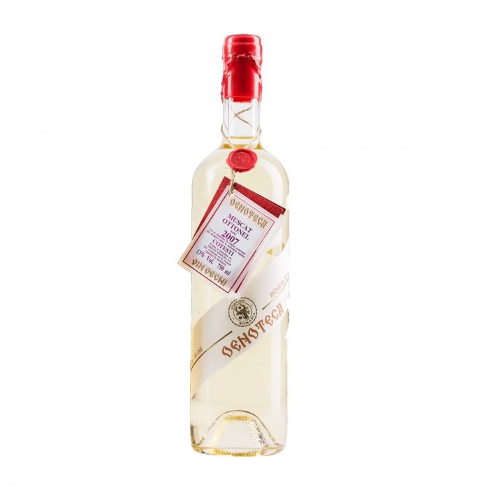 Vin Oenoteca Muscat Ottonel