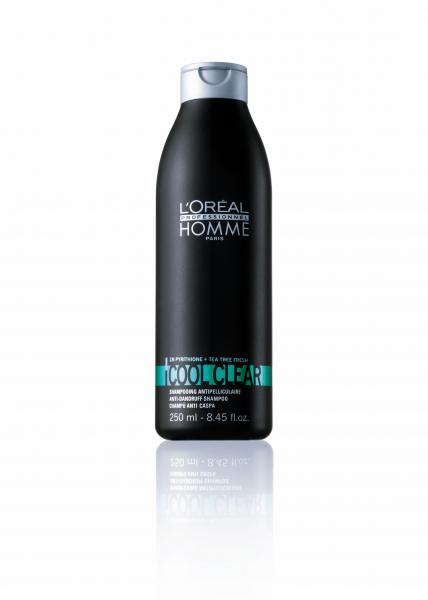 Sampon antimatreata L'Oreal Professionnel Cool Clear
