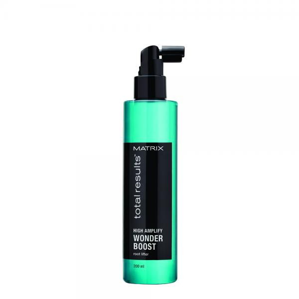 Tratament pentru volum Matrix Total Results High Amplify, 200ml