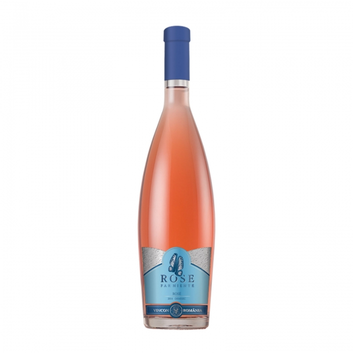 Vin Rose Far Niente Rose